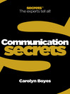 Communication (MP3)